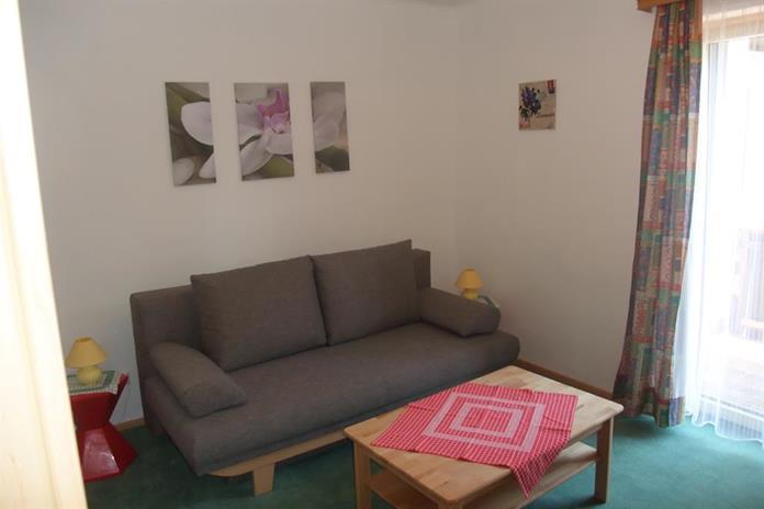 Appartamenti - Haus Brigitte - Millstatt am See